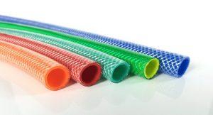 از شیلنگ پی وی سی PVC چه میدانید؟