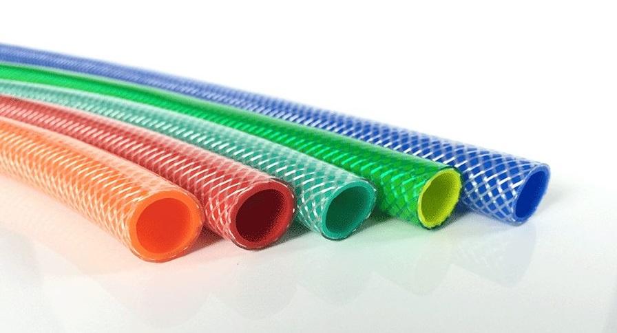 از شیلنگ پی وی سی PVC چه می دانید؟